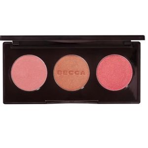BECCA - Blushed with Light Palette